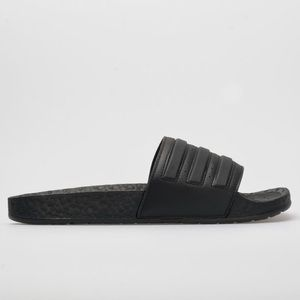 Adidas Adilette men's boost slide size 10 + 11
